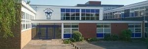 school cladding renewal