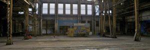 industrial unit dilapidation claim