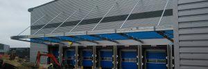 lead consultant warehouse extension dabinett